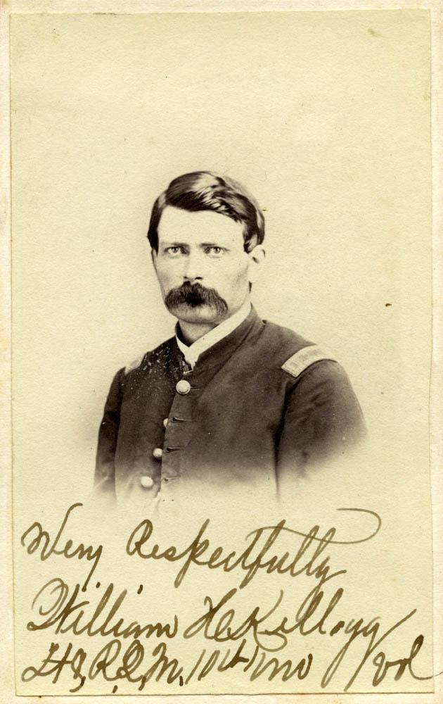 Kellogg William A